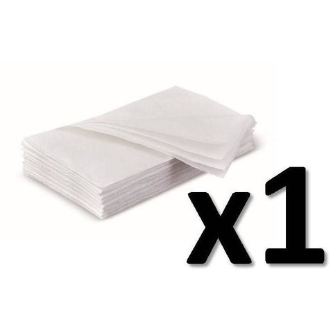 Luncheon Napkin 30x30cm - M Fold (Single)
