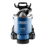 Pacvac Superpro 700 Battery Vacuum