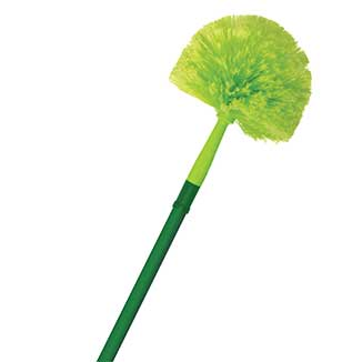 Domed Cobweb Broom - CBC Cleaning Products Pty Ltd.