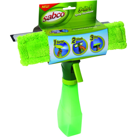 3-In-1 Spray Squeegee - CBC Cleaning Products Pty Ltd.