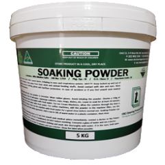 Soaking Powder - CBC Cleaning Products Pty Ltd.