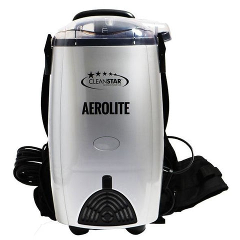 Cleanstar Aerolite Backpack Vacuum and Blower - CBC Cleaning Products Pty Ltd.