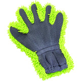 Dual Action Microfibre Wash Glove - CBC Cleaning Products Pty Ltd.