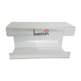 Glove Dispenser Acrylic Wall Bracket - Single - CBC Cleaning Products Pty Ltd.
