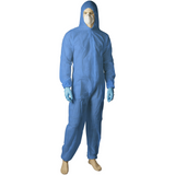 Coverall - Polypropylene - CBC Cleaning Products Pty Ltd.