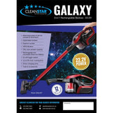 GALAXY 2-in-1 Rechargeable Stickvac