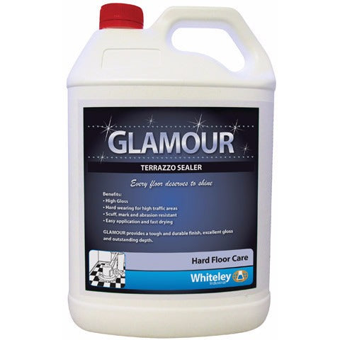 Glamour Floor Sealer - CBC Cleaning Products Pty Ltd.