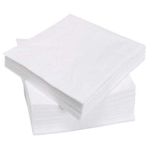 2 Ply Deluxe Luncheon Napkin - Quarter Fold