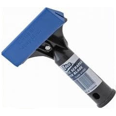 Plastic Scraper with Blade - CBC Cleaning Products Pty Ltd.