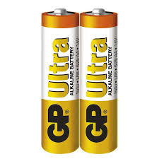 Batteries - AA for Dispenser - CBC Cleaning Products Pty Ltd.
