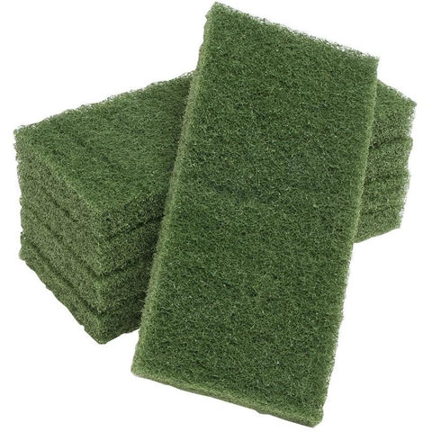Power Pad - Green - CBC Cleaning Products Pty Ltd.
