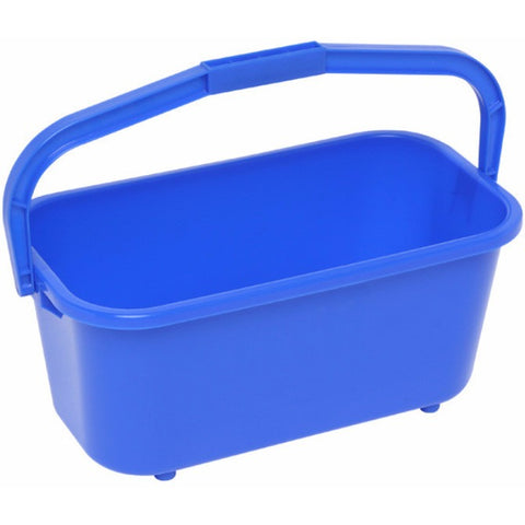 11L All Purpose Mop & Squeegee Bucket - CBC Cleaning Products Pty Ltd.