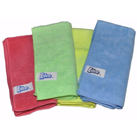 Cloth - Microfibre 3/Pack - CBC Cleaning Products Pty Ltd.