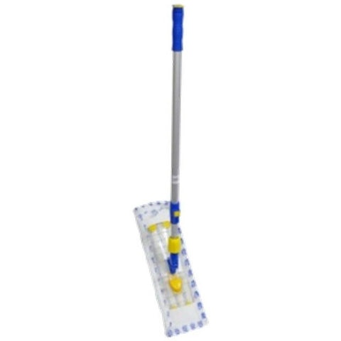 Micro Flat Mop - CBC Cleaning Products Pty Ltd.