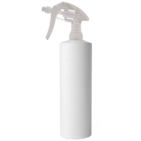 1L Plastic Spray Bottle - CBC Cleaning Products Pty Ltd.