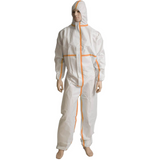 Coveralls - Microporous, Type 4/5/6 - CBC Cleaning Products Pty Ltd.