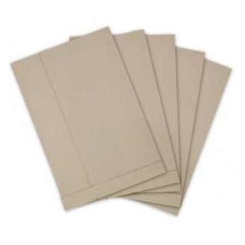 Vacuum Bags - Dust Paper Bag 5 Pack - Pullman PV900 - CBC Cleaning Products Pty Ltd.