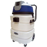Cleanstar 90L Plastic Wet & Dry Vac (Triple Motor) - CBC Cleaning Products Pty Ltd.