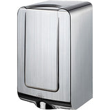Hand Dryer Mini Jet Speed Stainless Steel Finish MiniMAX SS - CBC Cleaning Products Pty Ltd.