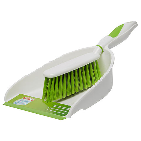 Cleanline Dustpan Set - CBC Cleaning Products Pty Ltd.