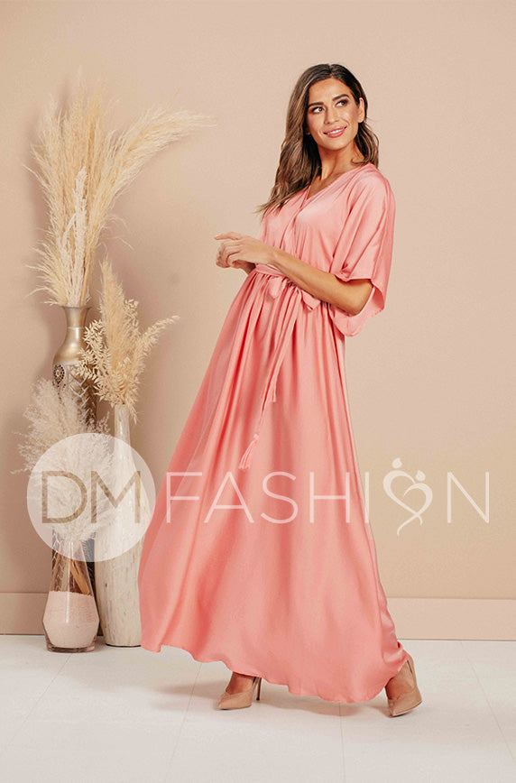 Venus Canyon Rose Maxi - DM Exclusive - Nursing Friendly