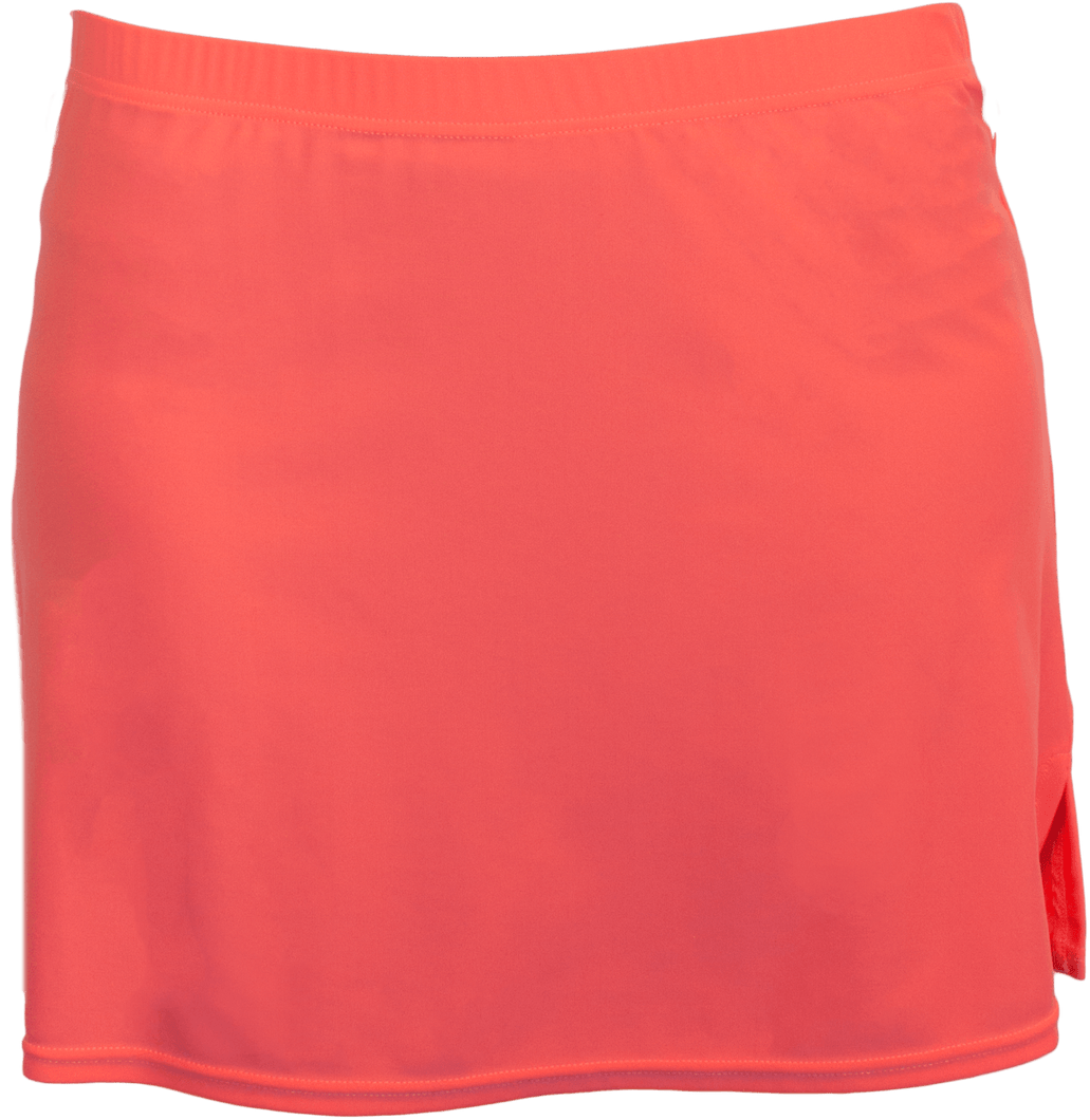 Tennis Skirt - Sunrise Coral - DM Fashion