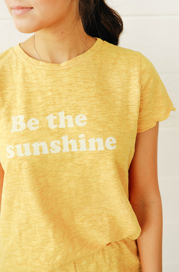 Be The Sunshine Set - FINAL SALE