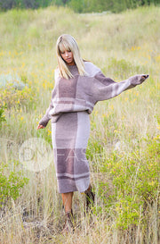 Twilight Woods Sweater Set - Restocked