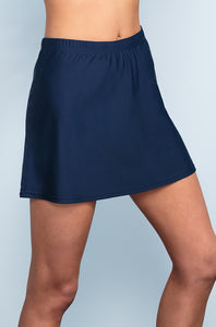 Tennis Skirt - Navy - DM Fashion