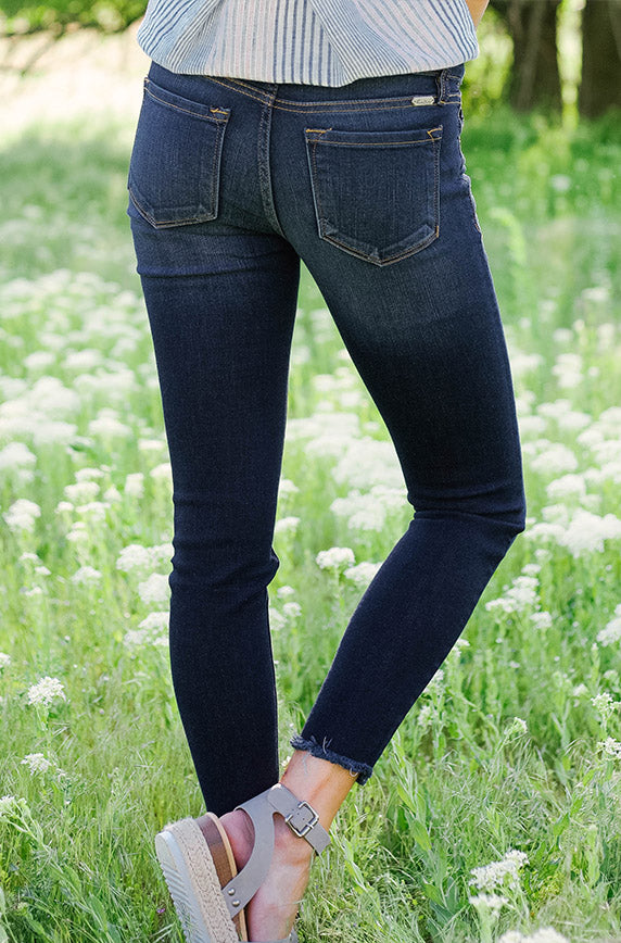 Georgia Denim Jeans
