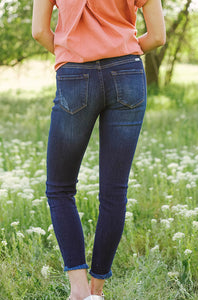 Ace Denim Skinny Jean