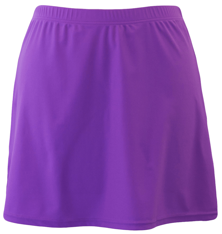 Tennis Skirt - Purple - FINAL SALE - DM Fashion
