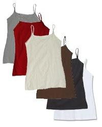 Comfortable Camisole - More Colors!