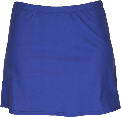 Tennis Skirt - Royal Blue - FINAL SALE - DM Fashion