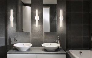 Modern Wall Sconces for your Bathroom Vanity