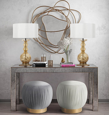 Console Table Lamps | Modern Table Lamps for Living Room | Best Lighting Store in Delhi | Buy Table Lamps Online