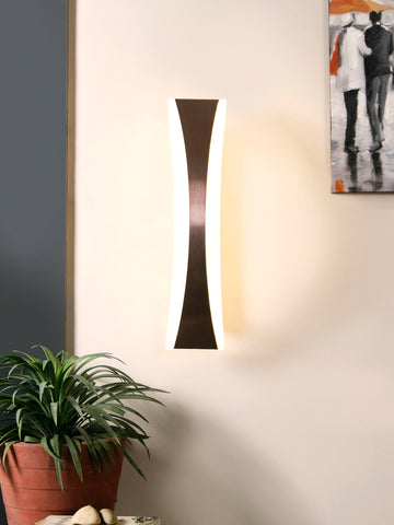 Avalent Modern Bathroom Light or Vanity Light by Jainsons Emporio - Best Lighting Store in India