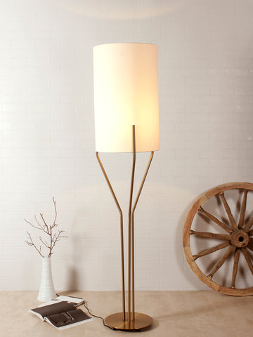 Luxury Floor Lamps for Living Room | Buy Modern Designer Floor Lamps Online India