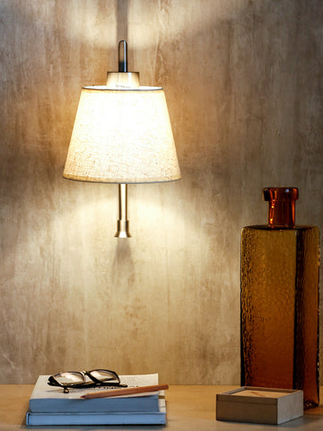 Andero Wall Light for Bathroom Lighting by Jainsons Emporio - Best Lighting Store in India