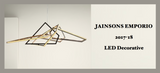 Jainsons Emporio LED Decorative Lights | Buy Decorative Lighting Online India