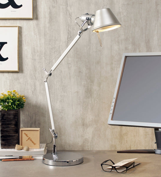 Desk Lamp for Office Lighting | Buy Office Desk Lamp Online India | Lighting Delhi