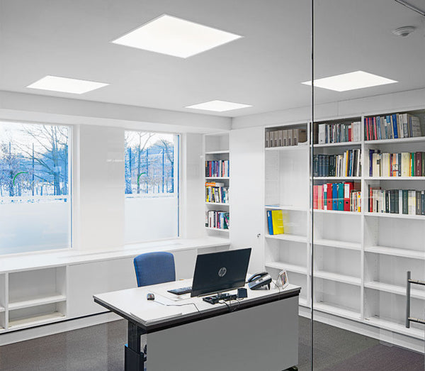 LED Panel Lights for Office Lighting | Buy LED Ceiling Lights Online India