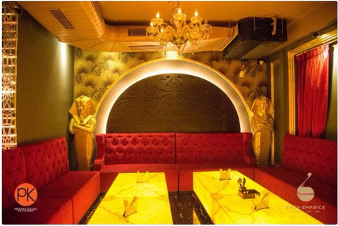 Restaurant Lighting - Buy Chandeliers for Restaurant Online in India