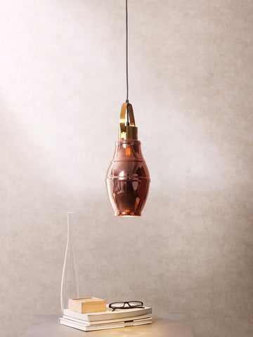 Dypree Glass Pendant Lamp | Buy Luxury Hanging Lights Online India