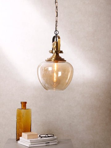 Bronx Pendant Lamp | Buy Luxury Hanging Lights Online India