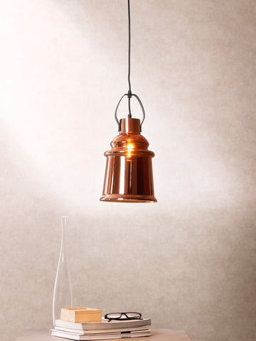 Cypree Glass Pendant Lamp | Buy Luxury Hanging Lights Online India