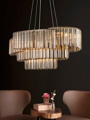 Chimes | Buy Chandelier Online in India | Jainsons Emporio Lights