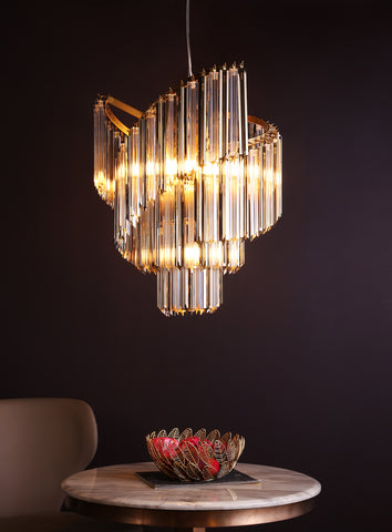 Chimes | Buy Crystal Chandelier Online in India | Jainsons Emporio Lights