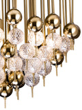 Chione | Buy Chandelier Online in India | Jainsons Emporio Lights