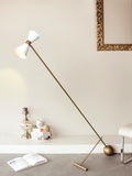Hourglass Modern Floor Lamp | Buy Luxury Floor Lamps Online India